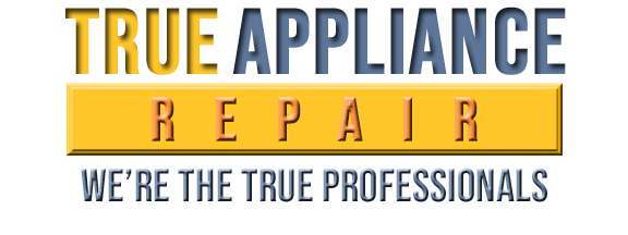 True Appliance Repair Logo - Harlingen TX