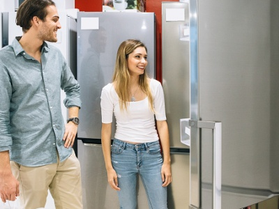 Choosing an appliance - True Appliance Repair