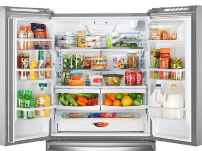 True Appliance Repair - Common Refrigerator Bad Habits